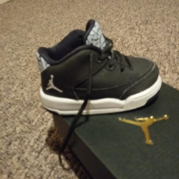 Jordan baby boys shoes